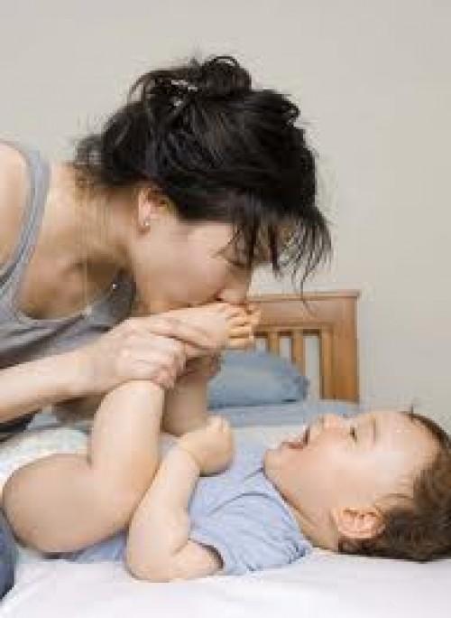 ¿Cómo sabemos qué ejercicios hacemos con el bebé y cuáles no?