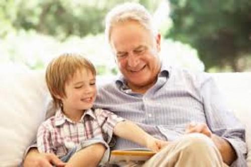 Canción para los padres y abuelitos del Mundo