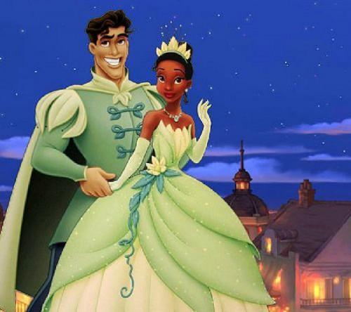 La Princesa y el Sapo- Ven a nueva Orleans