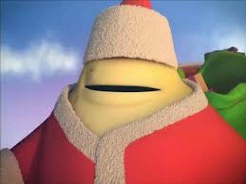 Los Glumpers- Gobo Claus
