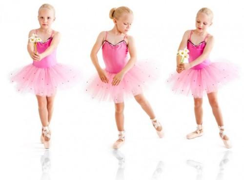 Los niños de Hoy todos a bailar