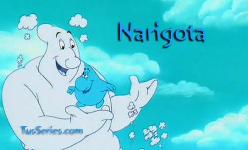Canciones de Narigota