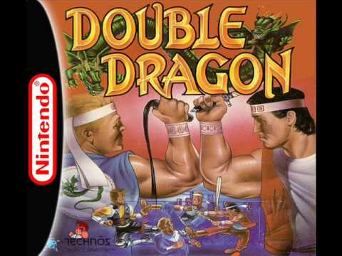 Tema musical de Doble Dragon