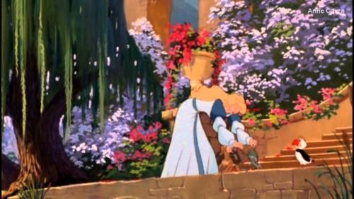 Cosas de la amistad- La princesa Cisne 2