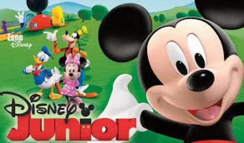 Mickey Mouse- Canciones