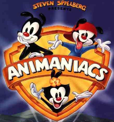Canción de Animaniacs