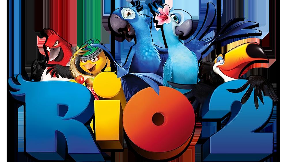 soundtrack de Rio 2